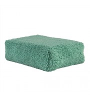 Workhorse Green Premium Grade Microfiber Applicator
