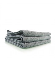 "WORKHORSE GRAY PROFESSIONAL GRADE MICROFIBER TOWEL, 16"" X 16"" (METAL)"