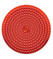 CYCLONE DIRT TRAP (RED) CAR WASH BUCKET INSERT