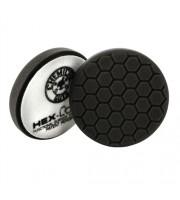 HEX-LOGIC FINISHING PAD, BLACK (4 INCH)