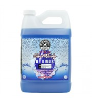 Glossworkz Gloss Booster and Paintwork Cleanser (3.78 l)