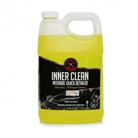 InnerClean - Interior Quick Detailer & Protectant (3.78 l)